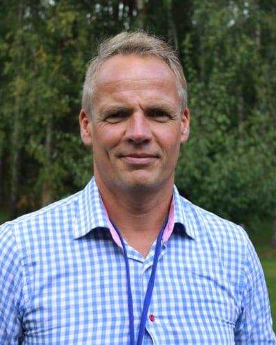 Jon Borgmo